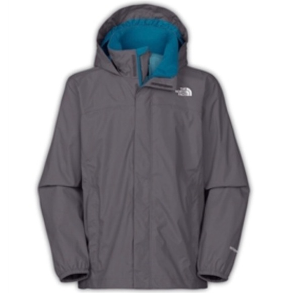 a83453d3ca The North Face Jackets & Coats | Boys Reflective Resolve Jacket ...